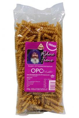 Nudeln: OPC  133 – Vegan