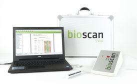 Anmeldung - Bioscan Nachmittag am 26. August 2020