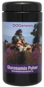 Glucosamin Pulver 500 g