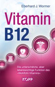 Vitamin B 12 Buch