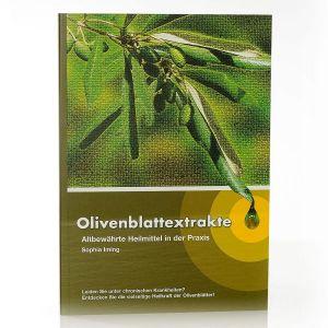 Buch Olivenblattextrakte   Altbewährte Mittel