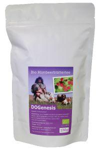 Himbeerblättertee  Bio  100 g