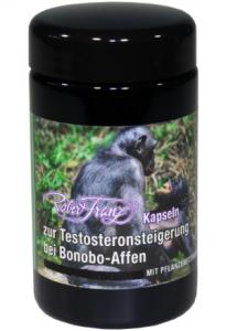 Kapseln zur Testosteronsteigerung