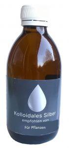 Kolloidales Silber 250 ml