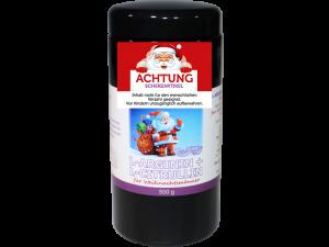 L-Arginin/ L-Citrullin Pulver 500g