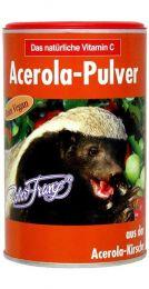 Acerola-Pulver Vitamin C by Robert Franz