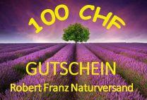 Geschenkgutschein 100 CHF