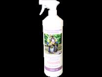 Natürliche Breitband-Desinfektionslösung – Für Paviane – 1000 ml