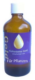 Kolloidales Gold 100 ml