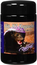 Vitamin K2 Kapseln by Robert Franz